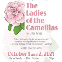 BWW Previews: THE LADIES OF THE CAMELLIAS Photo