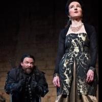Prague Shakespeare Company Will Present New Version of Shakespeare's Richard III Perf Photo