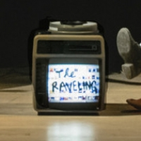 Walkabout Theater Company Announces THE RAVELING
