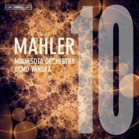 Minnesota Orchestra Releases Recording of Mahler's Tenth Symphony Article