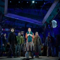 Review Roundup: Dolly Parton's SMOKY MOUNTAIN CHRISTMAS CAROL at Emerson Colonial The Photo