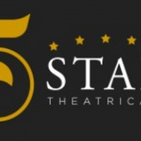 5 Star Theatricals Will Present Misty Cotton and Eric Martsolf in MAMMA MIA! Photo