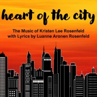 Casting Announced For HEART OF THE CITY at Feinstein's/54 Below