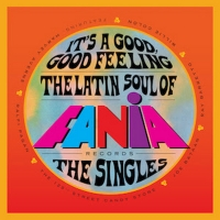 Craft Latino To Release 'It's a Good, Good Feeling: The Latin Soul of Fania Records ( Photo