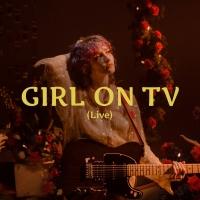 Chloe Moriondo Shares 'Girl on TV' Live Video Photo