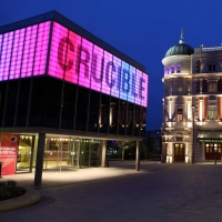 Sheffield Theatres Launches FREE CHEERS FOR SHEFFIELD Photo