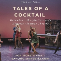 Breakaway Entertainment Present's TALES OF A COCKTAIL