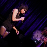 BWW Review: Connie Han Acts Her Age At The Birdland Theater Photo