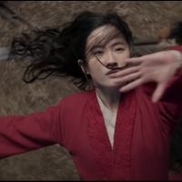 VIDEO: New MULAN Teaser is the Tuesday Inspiration We Need Photo