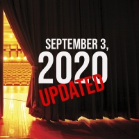 Virtual Theatre Today: Thursday, September 3- with Broadway Belts for Biden and More! Photo