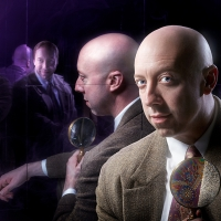 Great Lakes Theater to Commence the Second Half its 2019-20 Season With SLEUTH