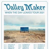 VALLEY MAKER Announces North American Tour Dates Photo