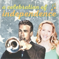 Anika Larsen & Freddie Will Perform In Key West At A Celebration Of Independence Photo