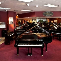 Jacobs Music Company In Lawrenceville Store Closing – Close-Out Sale Now Photo