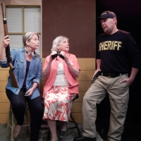 Pigs Do Fly Productions HELEN ON WHEELS Opens Tonight At Empire Stage Photo