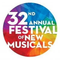 Passes Now Available to the Public for NAMT's FESTIVAL OF NEW MUSICALS Photo