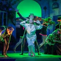 Theatre Memphis Receives Top Honors at Ostranders Photo