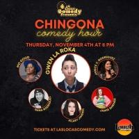 Las Locas Comedy Celebrates Return Of Latinx Showcase At Laugh Factory Chicago Photo