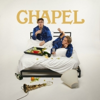 Chapel Release 'Room Service' EP Today Photo