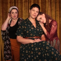 BWW Review: CAROLE KING'S TAPESTRY LIVE at Open Stage Photo