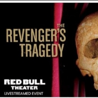 Red Bull Theater Presents THE REVENGER'S TRAGEDY Featuring Jason C. Brown, Denis Butk Photo