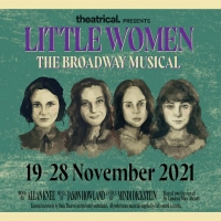 LITTLE WOMEN Will Be Performed at Chapel Off Chapel Next Month Photo