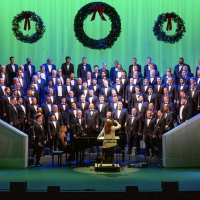 BWW Review: GMCLA HOLIDAY SPECTACULAR Shorter and Very Sweet