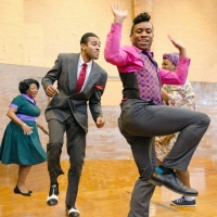 BWW Review: THUNDER KNOCKING AT THE DOOR at Ten Thousand Things Photo