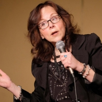 Virtual Comedy Relief NYC With Mary Dimino Debuts Today Photo