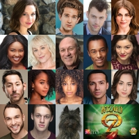 Pittsburgh CLO Announces Cast for THE WIZARD OF OZ Photo