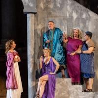 MERCADO DE AMORES se presenta en el Festival Internacional de Teatro Clásico de Mérida 202 Photo