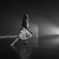 UM Highlights Choreographers With DANCE UP CLOSE Photo