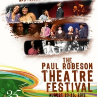 Paul Robeson Theatre Festival Opens August 23 At LATC