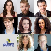 Ogunquit Playhouse Announces BROADWAY GIVES BACK TO THE PLAYHOUSE Featuring Nicole Va Photo