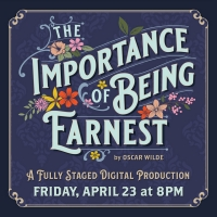 Castle Craig Players Present THE IMPORTANCE OF BEING EARNEST Photo