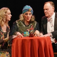 Sierra Stages Begins 12th Season With Noël Coward's BLITHE SPIRIT Photo
