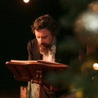 Independent Shakespeare Co Presents A CHRISTMAS CAROL WITH CHARLES DICKENS Photo