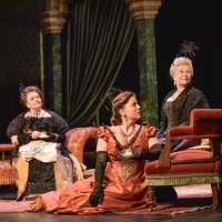 BWW Review: A WOMAN OF NO IMPORTANCE, Richmond Theatre