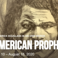 World Premiere of AMERICAN PROPHET Musical Announced at Arena Stage