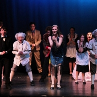 Centenary Stage Company's Young Performers Workshop Presents Its Annual Winter Festiv Photo