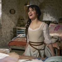 VIDEO: Camila Cabello Performs 'Million to One' from CINDERELLA in New Music Video Photo