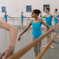 Elmhurst Ballet School Makes A Full Return To Academics And Dance Photo
