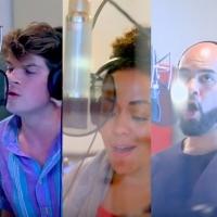 VIDEO: Lilli Cooper, Bonnie Milligan, & More Are Featured in Drew Gasparini 'When I Go' Music Video