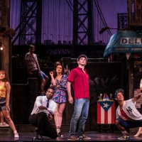 BWW Review: IN THE HEIGHTS at Music Theatre Wichita, Immigrants Get the Job Done Photo