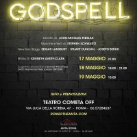 "BroadwayWorld Italy Awards 2019 �"" Intervista al cast e alla crew di GODSPELL"