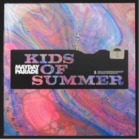 Mayday Parade Release New Single 'Kids of Summer' Photo