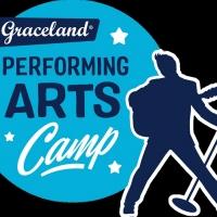 Graceland's Performing Arts Camp Returns July 13-18 Photo