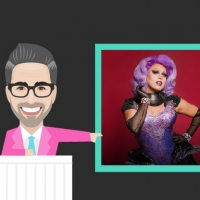 BWW Exclusive: Ben Rimalower's Broken Records with Special Guest, Drag Star Pixie Aventura