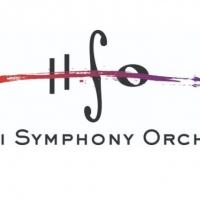 HPR Will Broadcast Six Hawai'i Symphony Orchestra Performances Photo