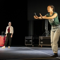 BWW Review: BUBBLE, Nottingham Playhouse Online Photo